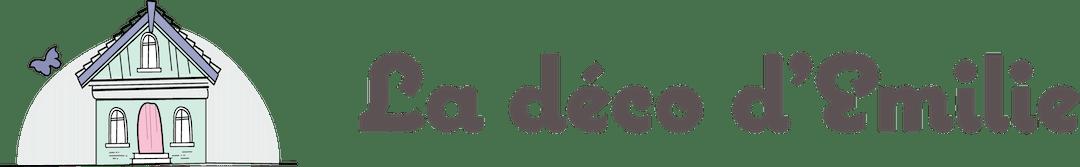 la deco d'émilie designer d'espace ardèche logo
